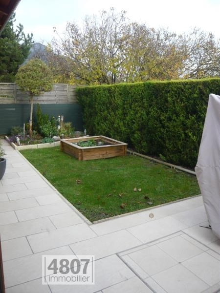 Vente appartement Marignier 212 000€ - Photo 4