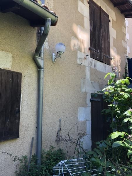 Sale house / villa Poitiers 171 000€ - Picture 1