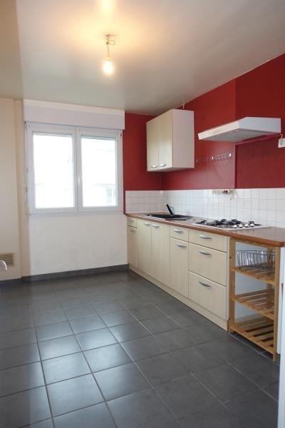 Sale apartment Brest 85000€ - Picture 2