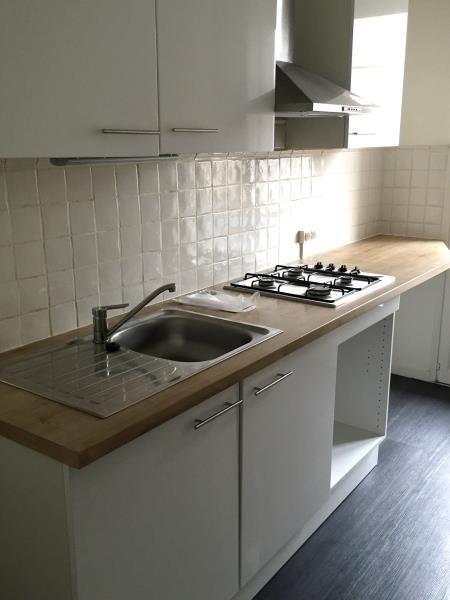 Sale apartment Toulouse 436800€ - Picture 5