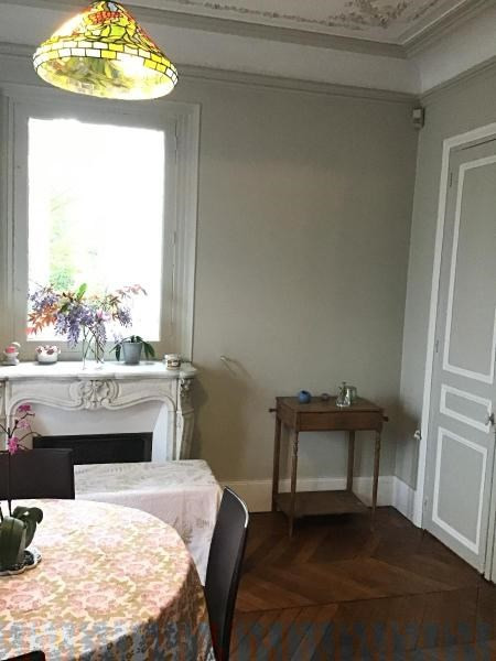Sale house / villa Thorigny sur marne 555 000€ - Picture 4