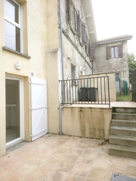 Sale house / villa Listrac medoc 294000€ - Picture 1
