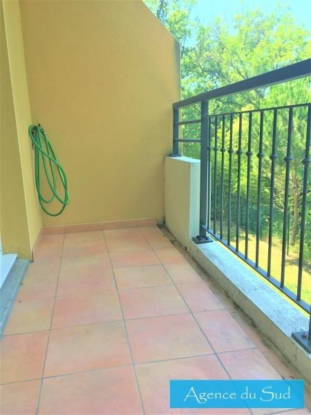 Vente appartement Aubagne 130 000€ - Photo 2