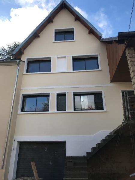 Vente maison / villa Bures sur yvette 499000€ - Photo 1