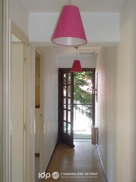 Location appartement Loyettes 495€ CC - Photo 4