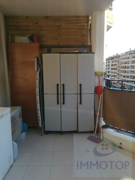 Sale apartment Menton 318000€ - Picture 18