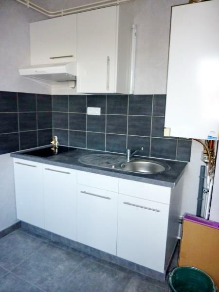 Vente appartement Hagondange 64000€ - Photo 2