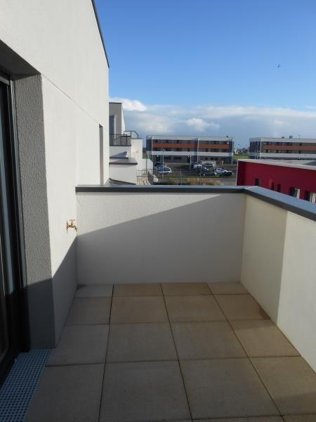 Verhuren  appartement Fleury sur orne 528€ CC - Foto 6