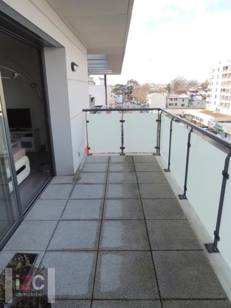 Investment property apartment Ferney voltaire 365 000€ - Picture 7