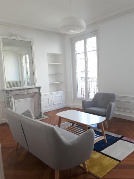 Location appartement Paris 3ème 3150€ CC - Photo 2