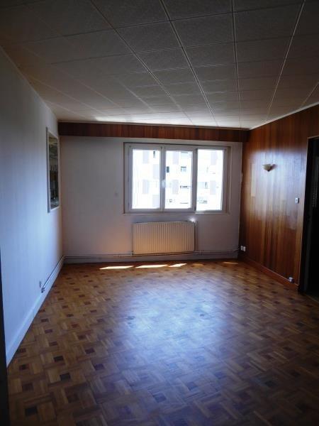 Vente appartement St priest 125000€ - Photo 2