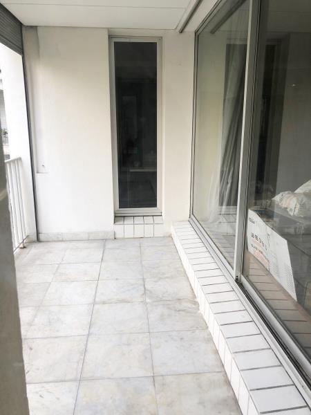 Vente de prestige appartement Boulogne billancourt 1155000€ - Photo 3