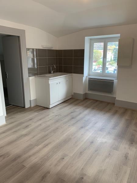Vendita appartamento Vienne 100000€ - Fotografia 4