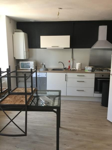 Location appartement Tournon-sur-rhone 530€ CC - Photo 1