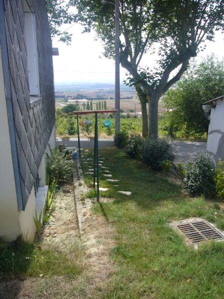 Location maison / villa Cailhau 700€ CC - Photo 1