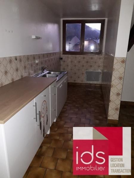 Alquiler  apartamento Allevard 382€ CC - Fotografía 2
