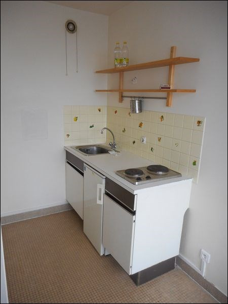 Location appartement Savigny sur orge 537€ CC - Photo 3