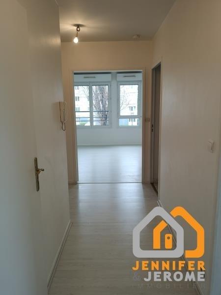Sale apartment St gratien 249000€ - Picture 8
