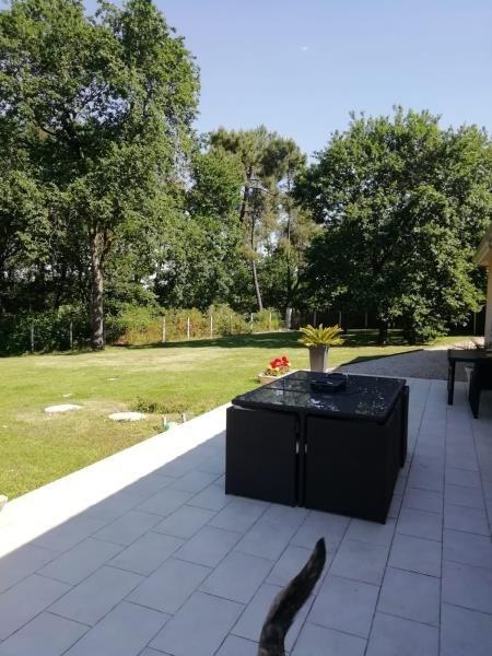 Sale house / villa St andre de cubzac 233000€ - Picture 2