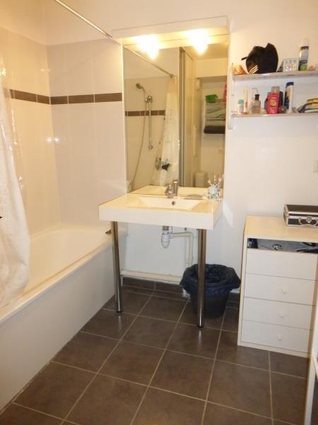 Rental apartment Rosny sous bois 625€ CC - Picture 5
