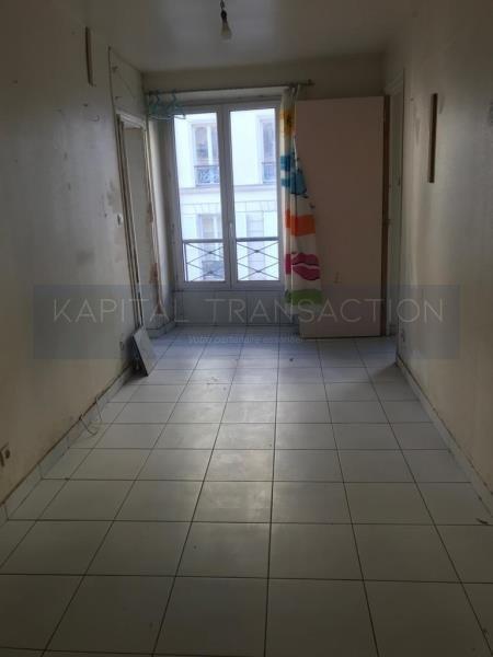 Vente appartement Paris 20ème 395000€ - Photo 3
