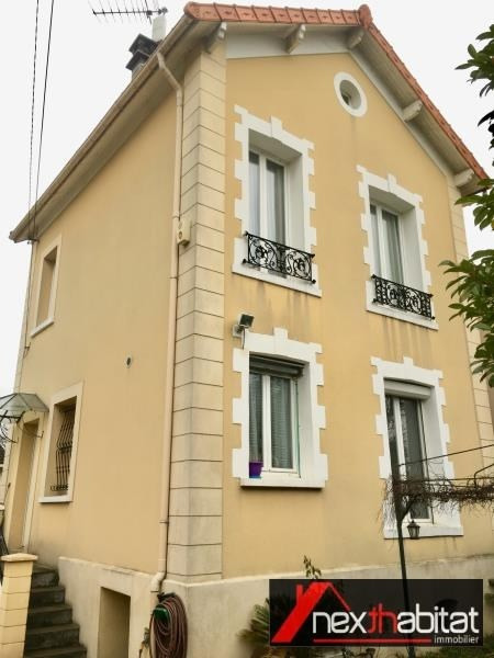 Vente maison / villa Livry gargan 290 000€ - Photo 1
