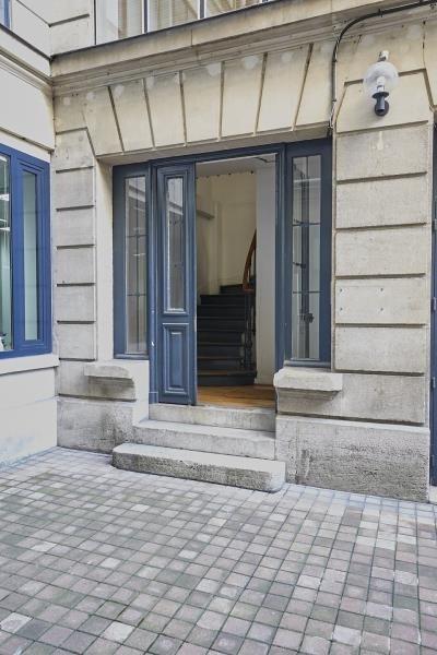 Location bureau Paris 9ème 2000€ HT/HC - Photo 7