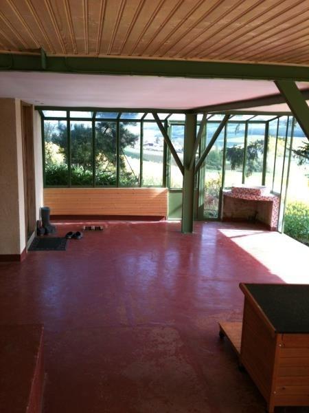 Vente maison / villa Gasny 390000€ - Photo 4