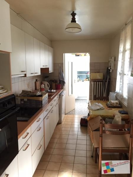 Vente maison / villa Cognac 181900€ - Photo 5