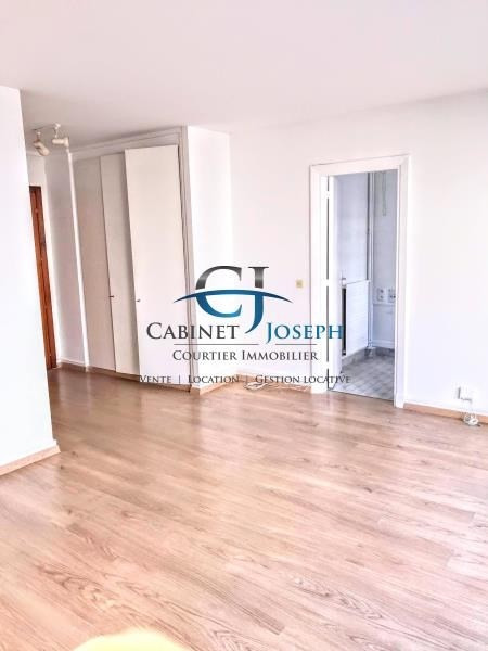 Sale apartment Paris 15ème 405 000€ - Picture 2