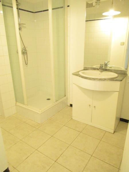 Rental apartment Brest 480€ CC - Picture 5
