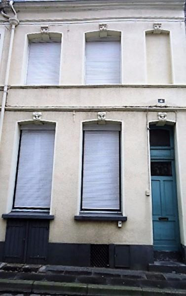 Investment property building St omer 125760€ - Picture 4