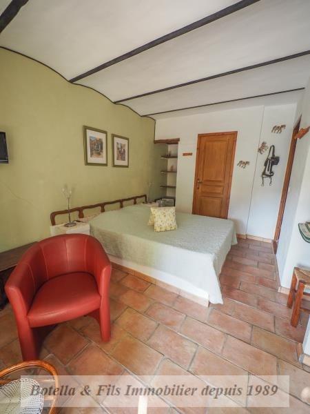 Immobile residenziali di prestigio casa Uzes 658000€ - Fotografia 13
