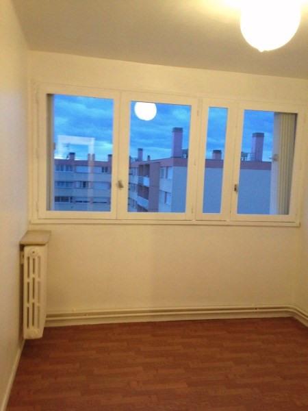 Rental apartment Castelginest 597€ CC - Picture 2