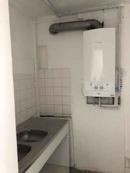 Sale apartment Gentilly 195000€ - Picture 2
