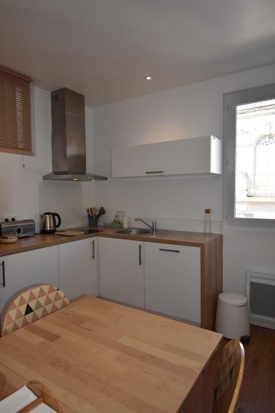 Venta  apartamento Arcachon 335000€ - Fotografía 1