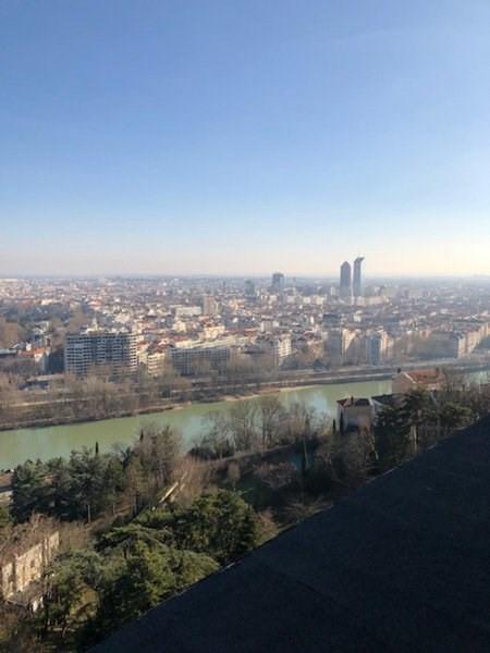 Produit d'investissement appartement Lyon 4ème 79000€ - Photo 1