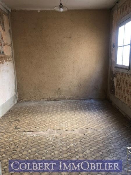 Venta  casa Auxerre 199900€ - Fotografía 14