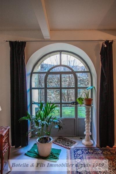 Vente de prestige maison / villa Uzes 635000€ - Photo 15