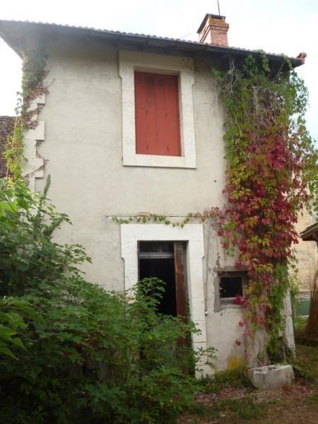 Sale house / villa Montpon menesterol 30000€ - Picture 1