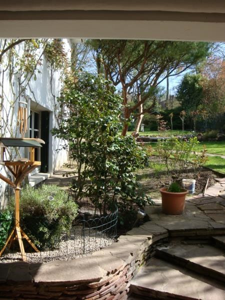 Sale house / villa L etang la ville 512000€ - Picture 1