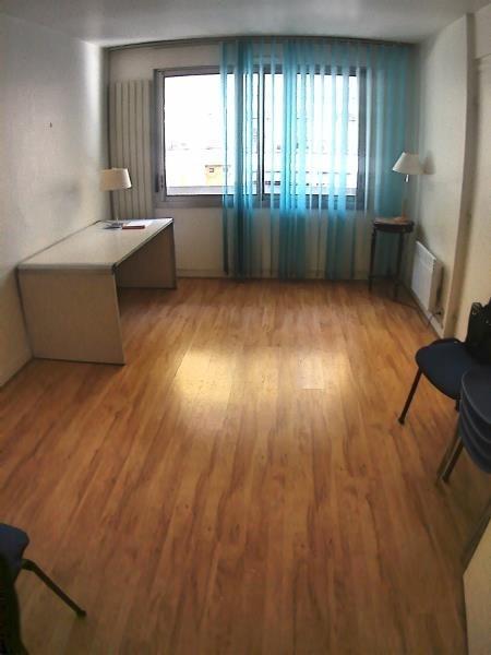Vente appartement Paris 20ème 299000€ - Photo 2