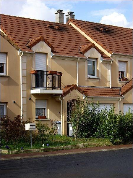 Location maison / villa Montgeron 1211€ CC - Photo 1