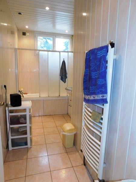 Sale house / villa Lecousse 187200€ - Picture 9