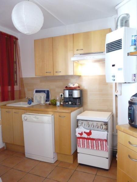 Sale apartment Aix en provence 217000€ - Picture 5