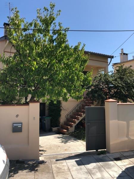Sale house / villa Toulouse 490000€ - Picture 1