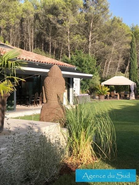 Vente de prestige maison / villa La bouilladissse 1060000€ - Photo 5