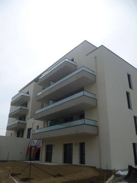 Verhuren  appartement Mondeville 500€ CC - Foto 2