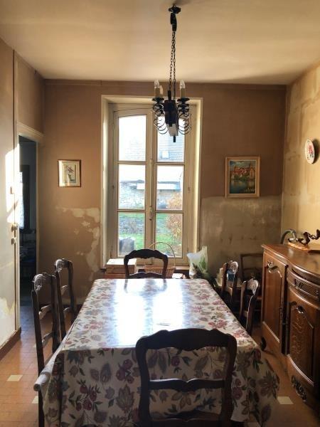 Sale house / villa Crepy en valois 173000€ - Picture 2