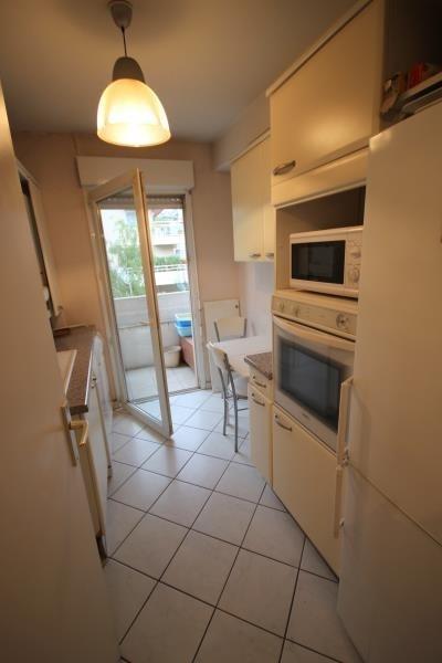 Sale apartment Aix les bains 316000€ - Picture 5